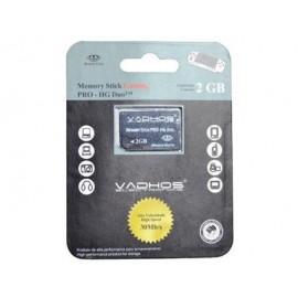PSP MEMORY STICK PRO 2GB
