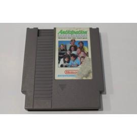 NES ANTICIPATION