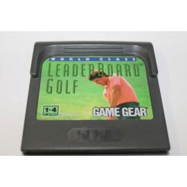 LEADER BOARD GOLF
