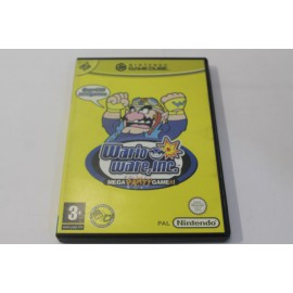 WARIOWARE, INC. MEG PARTY GAMES
