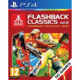 FLASHBACK CLASSICS VOL.2