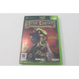 XBOX JADE EMPIRE LIMITED EDITION
