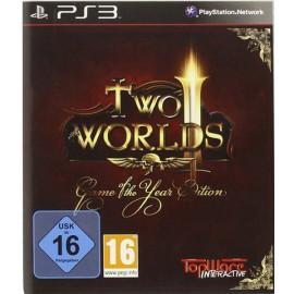TWO WORLDS 2 VELVET EDITION
