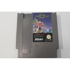 NES DOUBLE DRAGON 2