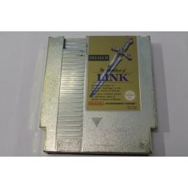 NES ZELDA 2 ADVENTURE OF LINK