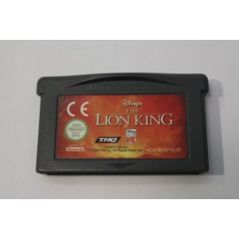 GBA THE LION KING