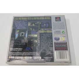 PS1 MEDAL OF HONOR