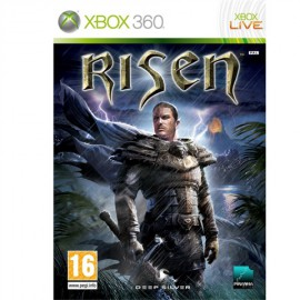 XBOX360 RISEN