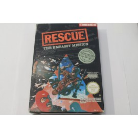 NES RESCUE THE EMBASSY MISSION