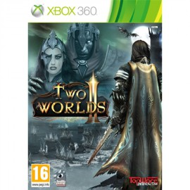 XBOX360 TWO WORLDS II