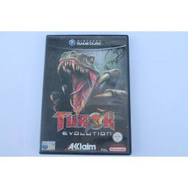 GC TUROK EVOLUTION