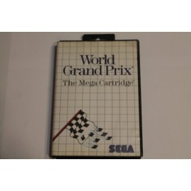 MS WORLD GRAND PRIX