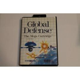 MS GLOBAL DEFENCE