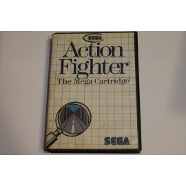 MS ACTION FIGHTER