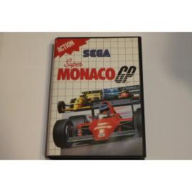MS SUPER MONACO GP