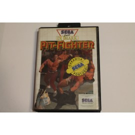 MS PIT-FIGHTER
