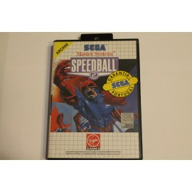 MS SPEEDBALL 2