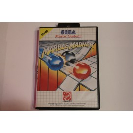 MS MARBLE MADNESS