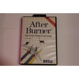 MS AFTER BURNER
