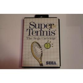 MS SUPER TENNIS
