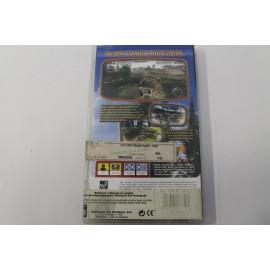 PSP ATV OFF ROAD FURY BLAZIN TRAILS