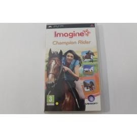 PSP IMAGINA CHAMPION RIDER