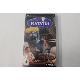 PSP DISNEY RATATUI