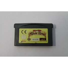 GBA TOM AND JERRY THE MAGIC RING
