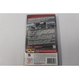 PSP FORMULA ONE 06