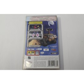 PSP DISNEY WALL-E