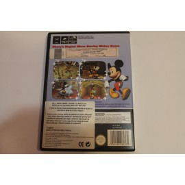 GC DISNEY´S MAGICAL MIRROR STARRING MICKEY MOUSE