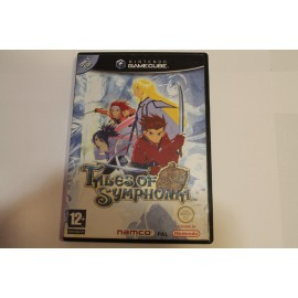 GC TALES OF SYMPHONIA USADO