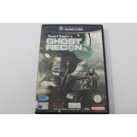 GC TOM CLANCY`S GHOST RECON