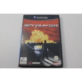 GC SPYHUNTER