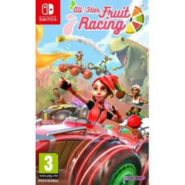 SWITCH ALL-STAR FRUIT RACING