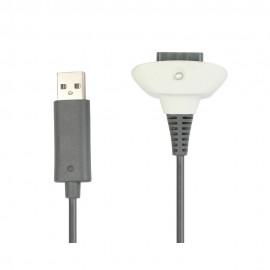 XBOX 360 CABO DE CARGA USB