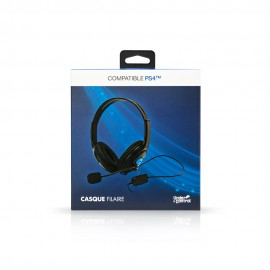 HEADSET COMPATIVEL PS4 / XBOX ONE V2