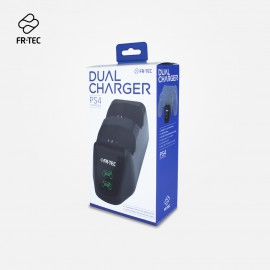 DUAL CHARGER FR-TEC