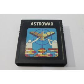 ATARI ASTROWAR