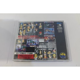 NEO GEO CD THE KING OF FIGHTERS 97