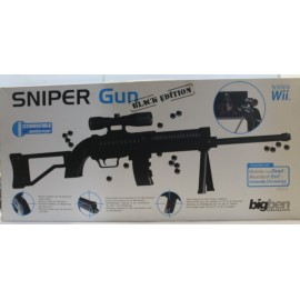 WII SNIPER GUN