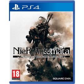 PS4 NIER AUTOMATA GOTY EDITION