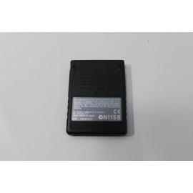 PS2 MEMORY CARD SONY 8MB USADO