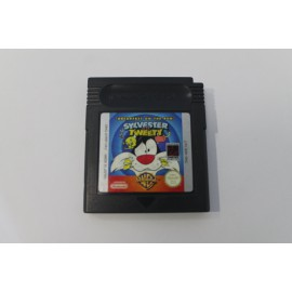 GBC SYLVESTER AND TWEETY