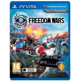 PSVITA FREEDOM WARS USADO