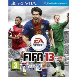 PSVITA FIFA 13