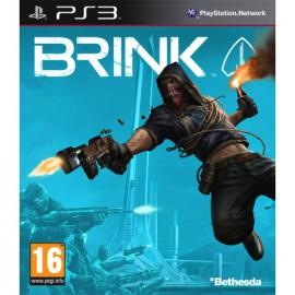 PS3 BRINK USADO