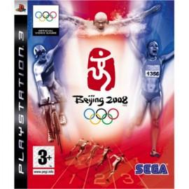 PS3 BEIJING 2008 USADO