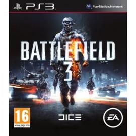 PS3 BATTLEFIELD 3 USADO