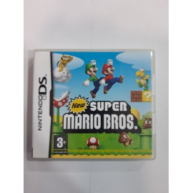 DS NEW SUPER MARIO BROS.